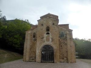 216. San Miguel de Lillo