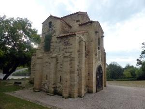 218. San Miguel de Lillo