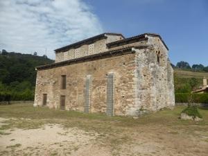 222. San Pedro de Nora