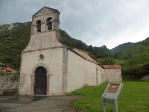 228. Santo Adriano de Tuñón