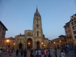 252. Oviedo