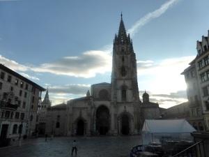258. Oviedo. Catedral