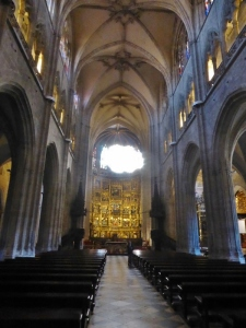 259. Catedral. Interior