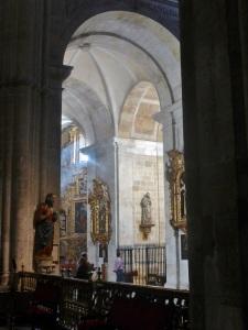 262. Catedral. Altar Mayor
