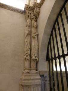 274. Catedral. Cámara Santa