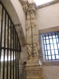 275. Catedral. Cámara Santa