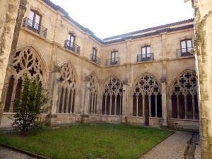 278. Catedral. Claustro