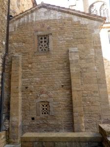 281. Catedral. Cámara Santa