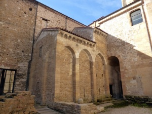 282. Catedral. Cámara Santa