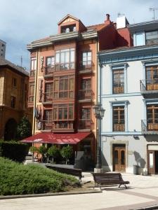 285. Oviedo. hotel