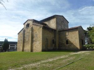 288. Oviedo. San Julián de los Prados