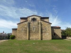 289. Oviedo. San Julián de los Prados