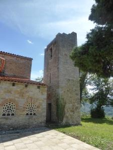295. Santa María de Bendones
