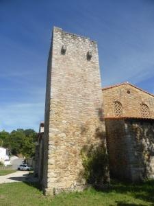 299. Santa María de Bendones