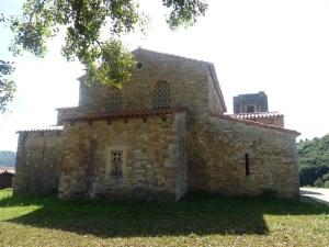 301. Santa María de Bendones