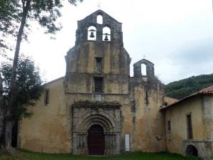 322. Monasterio de Obona - copia