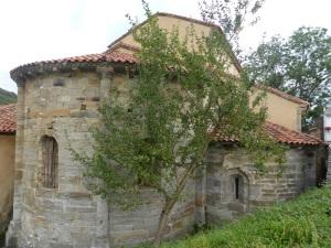 324. Monasterio de Obona