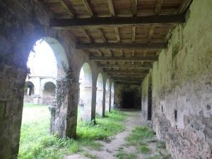 326. Monasterio de Obona
