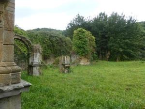 328. Monasterio de Obona
