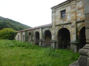 329. Monasterio de Obona