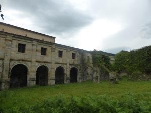 330. Monasterio de Obona