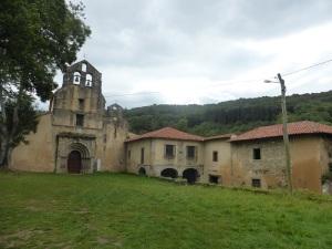 337. Monasterio de Obona