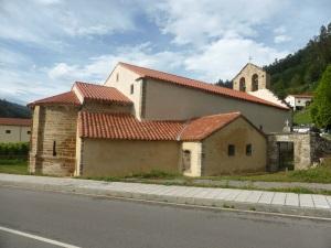 345. Bárcena del Monasterio