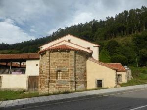 346. Bárcena del Monasterio