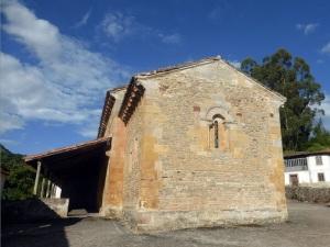 380. San Andrés de Valdebárcena