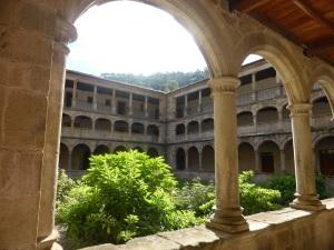 392. Valdediós. Santa María