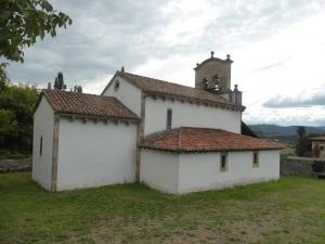414. San Salvador de Fuentes