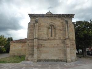 431. Villaviciosa. Santa María de la Oliva