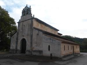 435. San Salvador de Priesca