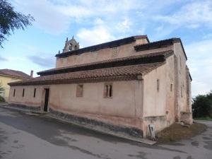 436. San Salvador de Priesca