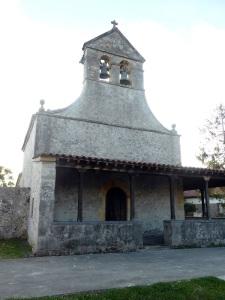 439. Santiago de Gobiendes