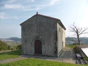 54. Santa María del Junco