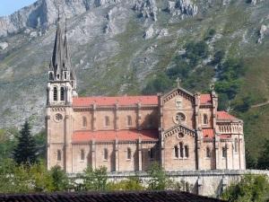 70. Covadonga