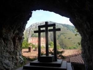 73. Covadonga