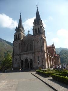 75. Covadonga