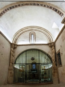 Cámara Santa 1