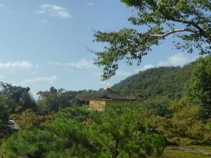 060. Kyoto. Templo de Kinkaku-ji