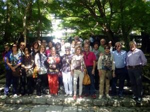 072. Kioto. Templo Ryoan-ji