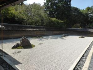 075. Kioto. Templo Ryoan-ji