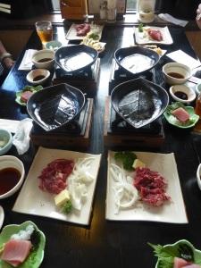 092. Kioto. Comida