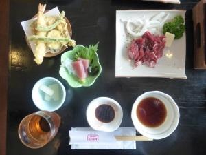093. Kioto. Comida