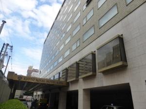 101. Kioto. Hotel