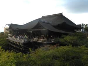 135. Kioto.Templo Kiyomizu