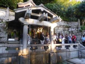 145. Kioto.Templo Kiyomizu