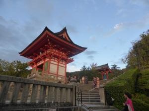 150. Kioto.Templo Kiyomizu