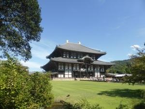 210. Nara. Templo Todai-ji